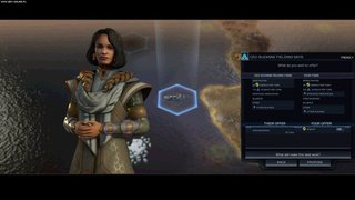 Sid Meier's Civilization: Beyond Earth - screen - 2014-10-28 - 290673