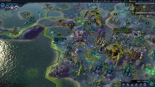 Sid Meier's Civilization: Beyond Earth - screen - 2014-10-28 - 290674