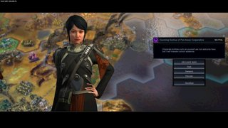 Sid Meier's Civilization: Beyond Earth - screen - 2014-10-28 - 290676
