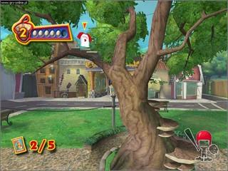 Kurczak Mały - screen - 2005-12-20 - 59002