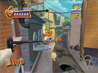 Kurczak Mały - screen - 2005-12-20 - 59003
