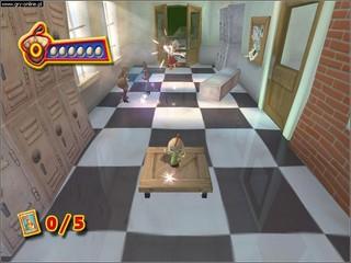 Kurczak Mały - screen - 2005-12-20 - 59004