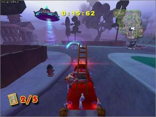 Kurczak Mały - screen - 2005-12-20 - 59006