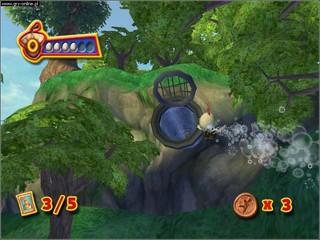 Kurczak Mały - screen - 2005-12-20 - 59007