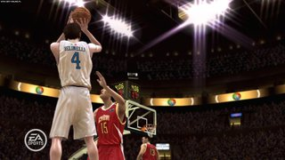 NBA Live 08 - screen - 2009-03-18 - 139750