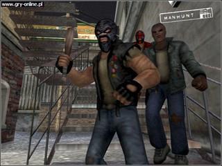 Manhunt - screen - 2004-09-06 - 53158