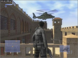 Mission: Impossible - Operation Surma - screen - 2004-09-06 - 53208