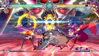 BlazBlue: Central Fiction - screen - 2016-05-30 - 322597