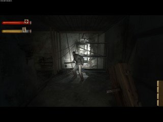 Condemned: Criminal Origins - screen - 2006-03-09 - 62915