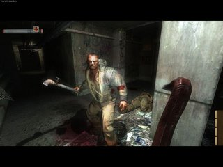 Condemned: Criminal Origins - screen - 2006-03-09 - 62916
