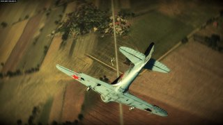 IL-2 Sturmovik: Birds of Prey - screen - 2009-07-17 - 155899