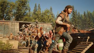 Days Gone id = 323982
