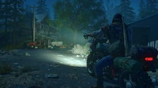 Days Gone id = 323983