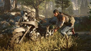 Days Gone id = 323986