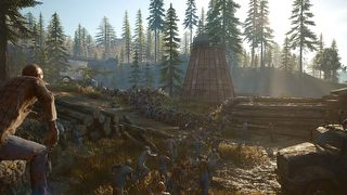 Days Gone id = 323988