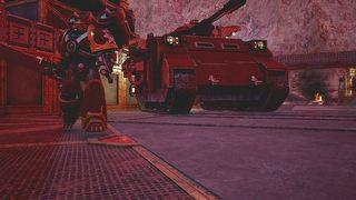 Warhammer 40K: Eternal Crusade - screen - 2016-07-06 - 325718