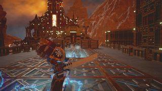 Warhammer 40K: Eternal Crusade - screen - 2016-07-06 - 325720