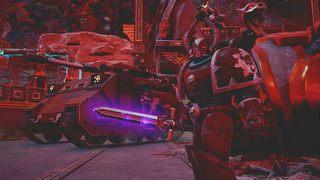 Warhammer 40K: Eternal Crusade id = 325722