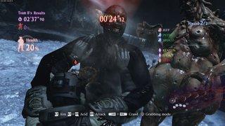 Resident Evil 6 - screen - 2013-01-28 - 255011