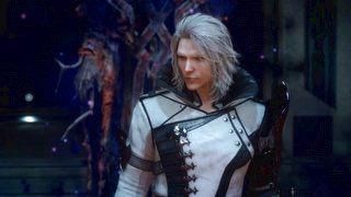 Final Fantasy XV id = 341364