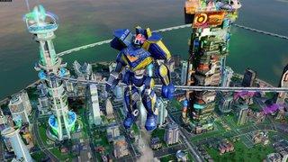 SimCity: Miasta Przyszłości - screen - 2013-11-05 - 272705