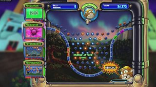 Peggle - screen - 2009-03-11 - 138388