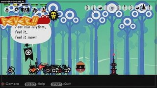 Patapon 2 - screen - 2009-04-14 - 143223