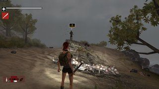 How to Survive: Third Person Standalone - screen - 2015-07-21 - 304181