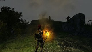 How to Survive: Third Person Standalone - screen - 2015-07-21 - 304182