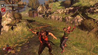 How to Survive: Third Person Standalone - screen - 2015-07-21 - 304184