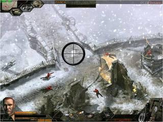 Commandos 3: Kierunek Berlin - screen - 2003-07-21 - 17094