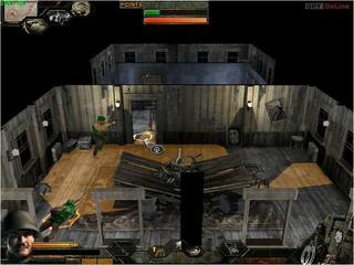 Commandos 3: Kierunek Berlin - screen - 2003-07-21 - 17096