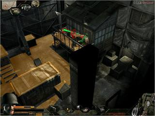 Commandos 3: Kierunek Berlin - screen - 2003-07-21 - 17099