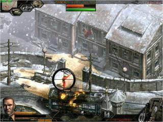Commandos 3: Kierunek Berlin - screen - 2003-07-21 - 17100