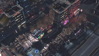 StarCraft II: Nova Covert Ops - screen - 2016-11-08 - 333701
