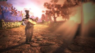 Fable II - screen - 2008-09-16 - 116552