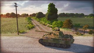 Steel Division: Normandy 44 - screen - 2017-05-23 - 345949