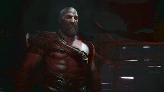 God of War id = 323996