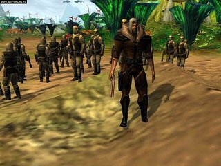 Star Wars: Empire at War - Forces of Corruption - screen - 2006-05-12 - 66216