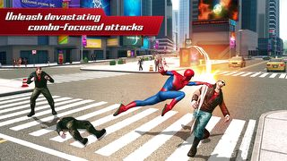 The Amazing Spider-Man 2 id = 340853