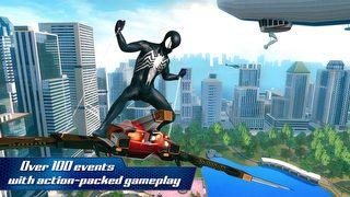 The Amazing Spider-Man 2 id = 340854