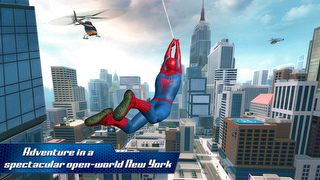 The Amazing Spider-Man 2 id = 340856