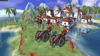 Sid Meier's Civilization Revolution - screen - 2008-03-26 - 101241