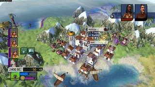 Sid Meier's Civilization Revolution - screen - 2008-03-26 - 101245
