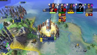 Sid Meier's Civilization Revolution - screen - 2008-03-26 - 101246