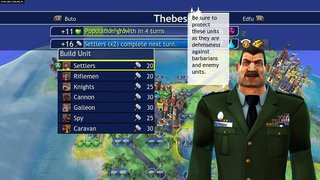 Sid Meier's Civilization Revolution - screen - 2008-03-26 - 101247