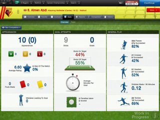 Football Manager 2013 - screen - 2012-09-11 - 246578