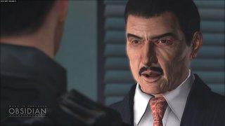 Alpha Protocol: The Espionage RPG id = 110696