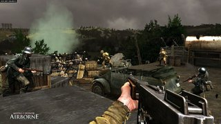 Medal of Honor: Airborne - screen - 2008-11-19 - 123878