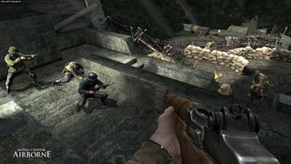 Medal of Honor: Airborne - screen - 2008-11-19 - 123879